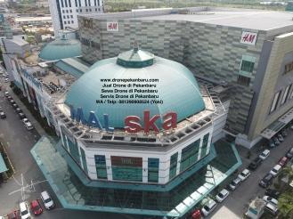 Mall SKA Pekanbaru by Drone Pekanbaru