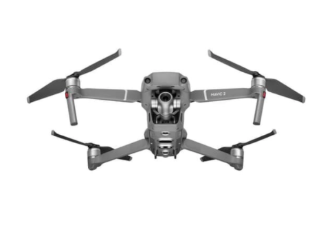 DJI Mavic Zoom-2