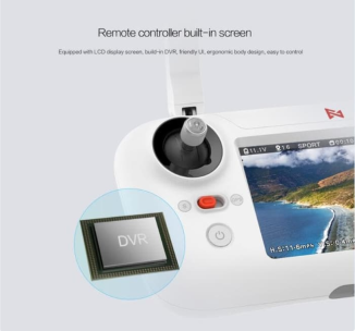 Drone Xiaomi Fimi A3-2