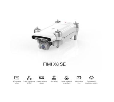 Drone Xiaomi Fimi X8-4